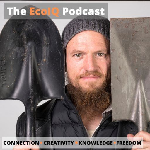 Cover art for podcast The EcoIQ Project