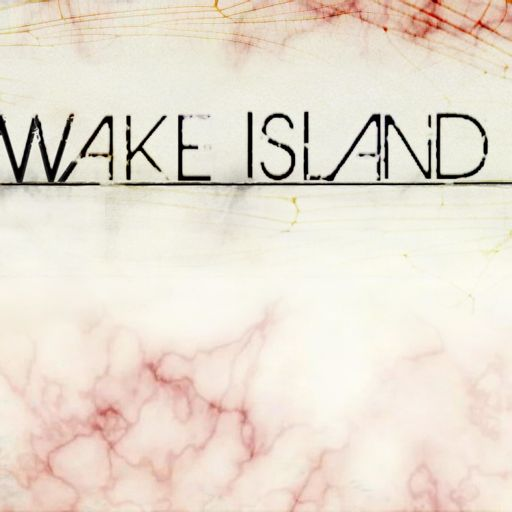 Cover art for podcast Wake Island