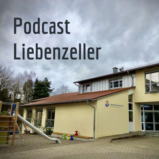 Cover art for podcast Liebenzeller Podcast