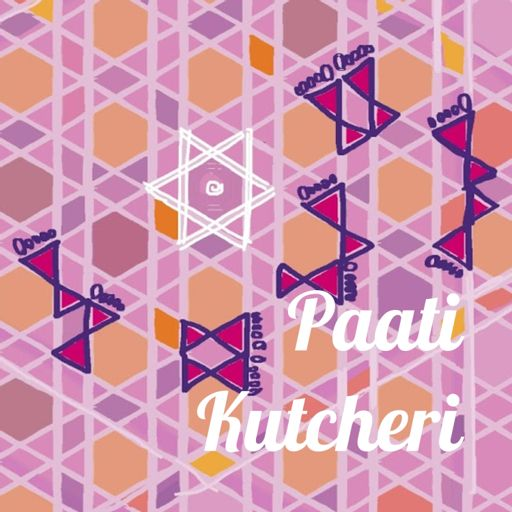 Cover art for podcast Paati Kutcheri