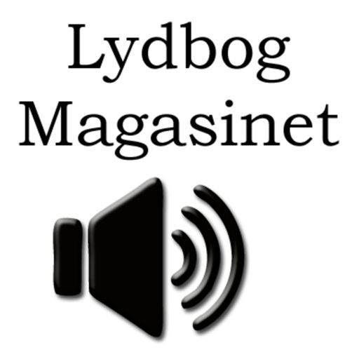 Cover art for podcast Lydbogmagasinet