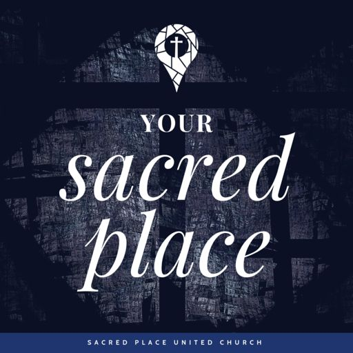 Cover art for podcast Your Sacred Place