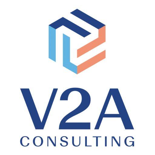 Cover art for podcast V2A Podcast