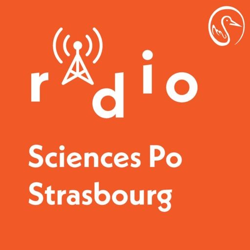 Cover art for podcast Radio Sciences Po Strasbourg
