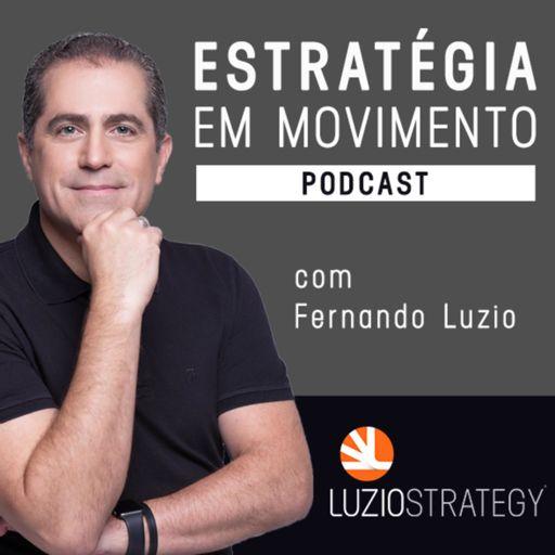 Cover art for podcast Estratégia em Movimento