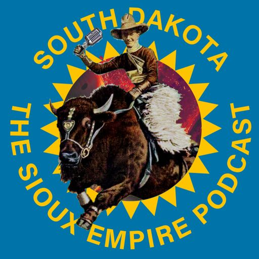 Cover art for podcast The Sioux Empire Podcast