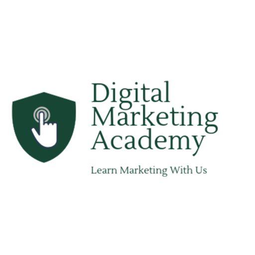 Cover art for podcast Digital Marketing Academy