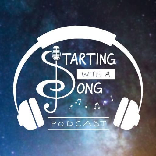 Cover art for podcast Starting with a Song