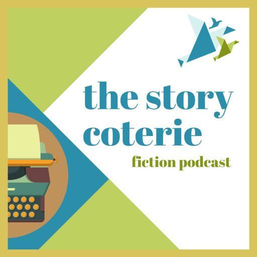 Cover art for podcast The Story Coterie