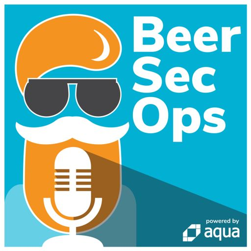 Cover art for podcast BeerSecOps