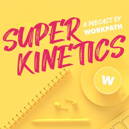 Cover art for podcast Superkinetics: A podcast by Workpath