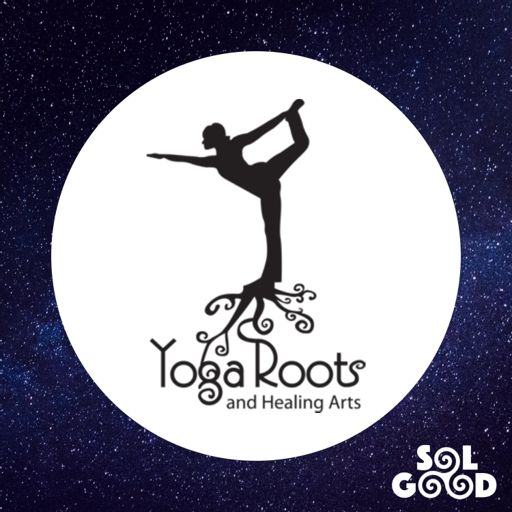 Cover art for podcast Yoga Roots