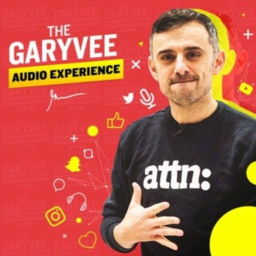 Cover art for podcast The GaryVee Audio Experience