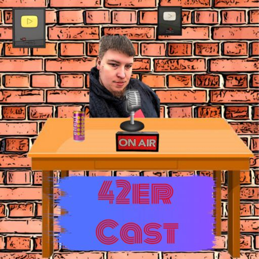 Cover art for podcast 42er Cast