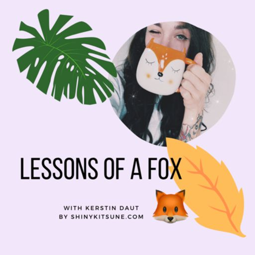 Cover art for podcast Lessons Of A Fox