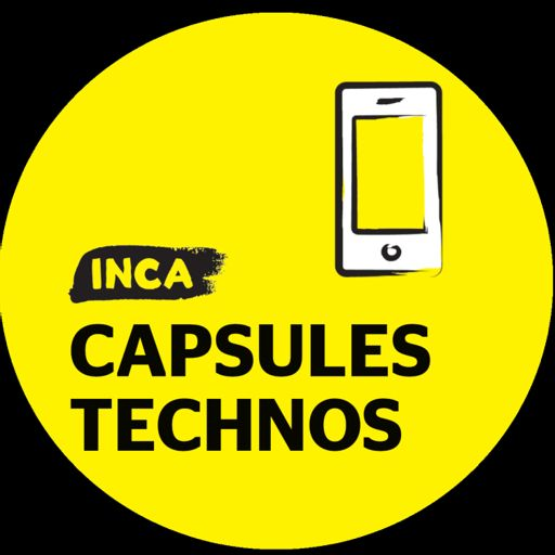 Cover art for podcast Capsules Technos