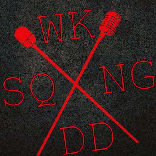 Cover art for podcast SQUAWKING DEAD