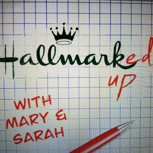 Cover art for podcast Hallmarked Up!