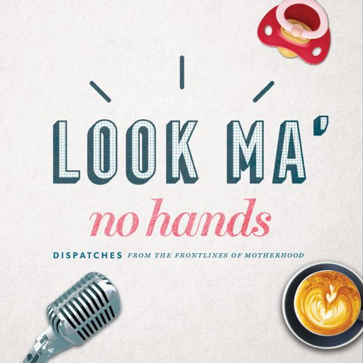 Cover art for podcast Look Ma', No Hands
