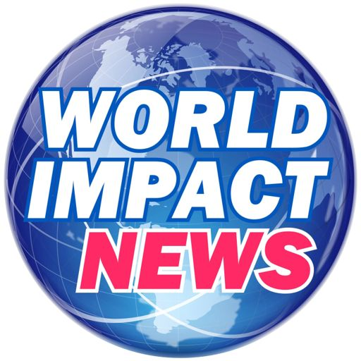 Cover art for podcast World Impact News