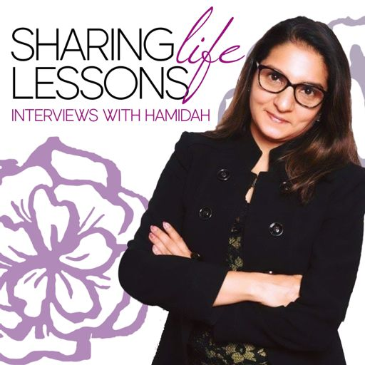 Cover art for podcast SHARING LIFE LESSONS
