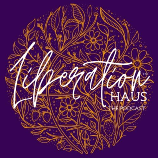 Cover art for podcast Liberation Haus