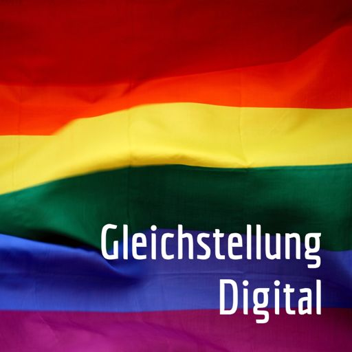 Cover art for podcast Gleichstellung Digital