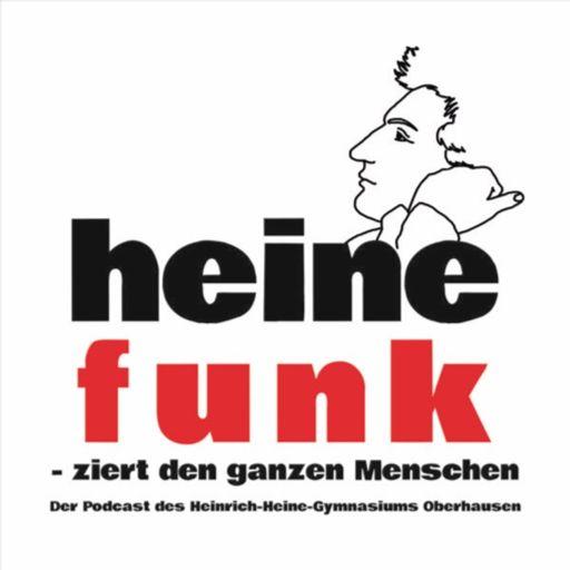 Cover art for podcast Heinefunk