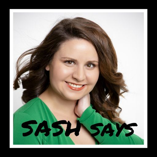 Cover art for podcast SASH Says