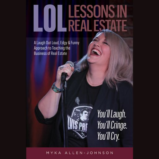 Cover art for podcast LOL Lessons in Real Estate