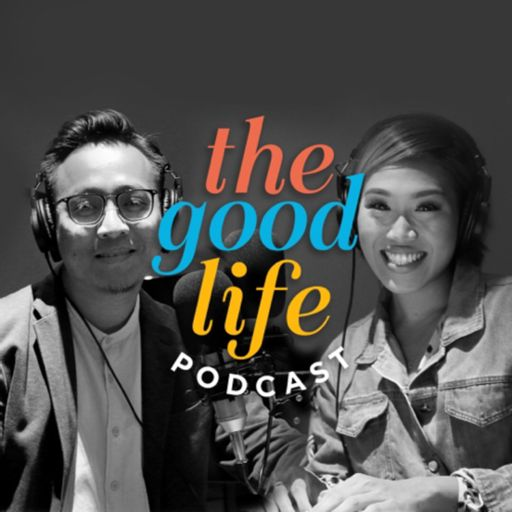 Cover art for podcast The Good Life Podcast