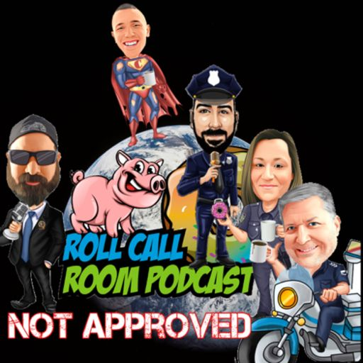 Cover art for podcast In the Roll Call Room