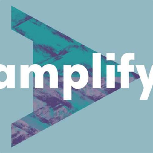 Cover art for podcast amplify