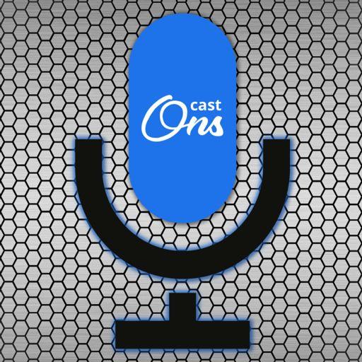 Cover art for podcast Onscast - de podcast van Ons Son en Breugel