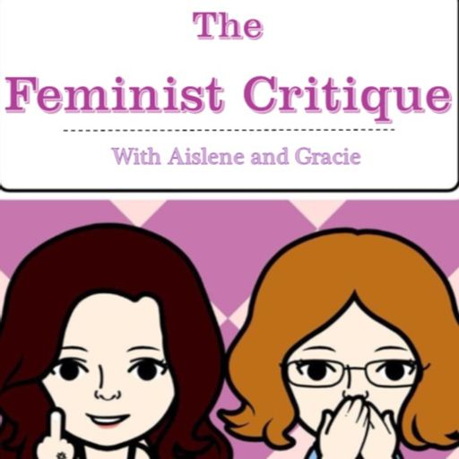 Cover art for podcast The Feminist Critique