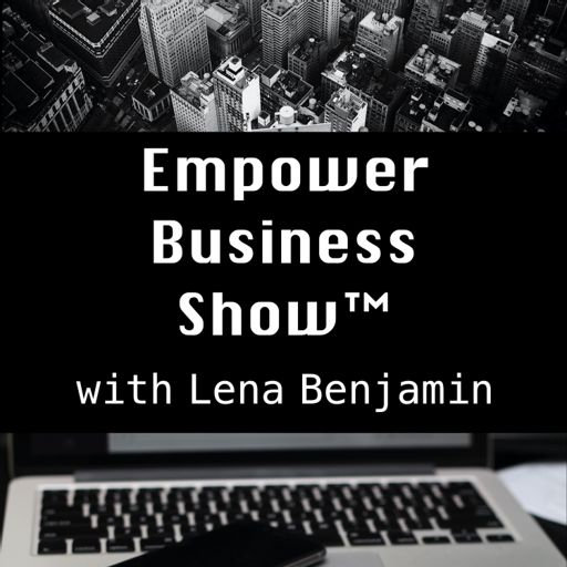 Cover art for podcast Empower Business Show