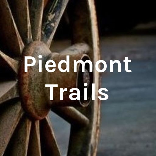 Cover art for podcast Piedmont Trails