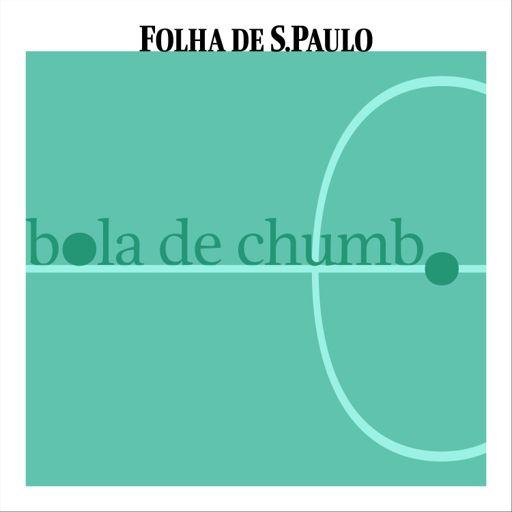 Cover art for podcast Bola de Chumbo