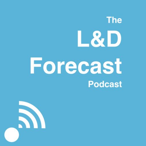 Cover art for podcast The L&D Forecast