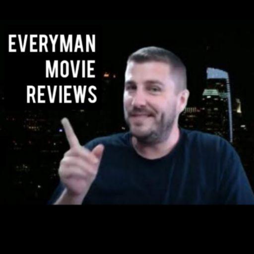Cover art for podcast Everyman Movie Reviews