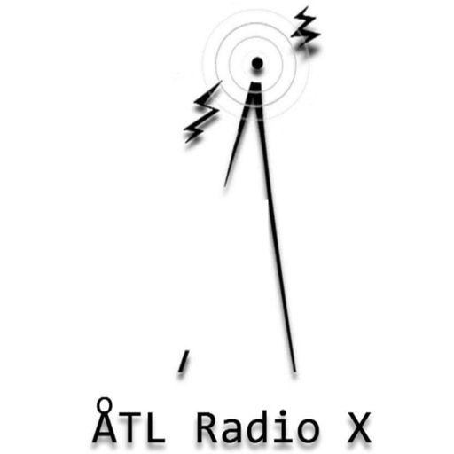 Cover art for podcast ÅTL Radio X