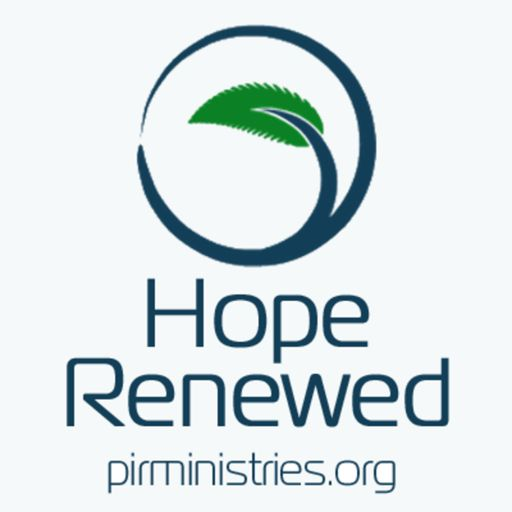 Cover art for podcast Hope Renewed