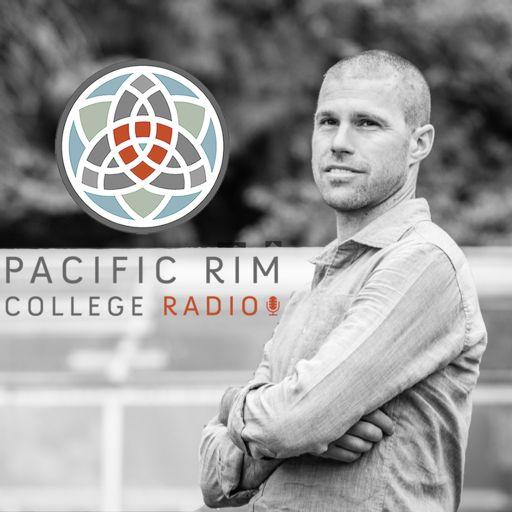 Cover art for podcast Pacific Rim College Radio