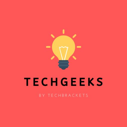 Cover art for podcast TechGeeks by TechBrackets