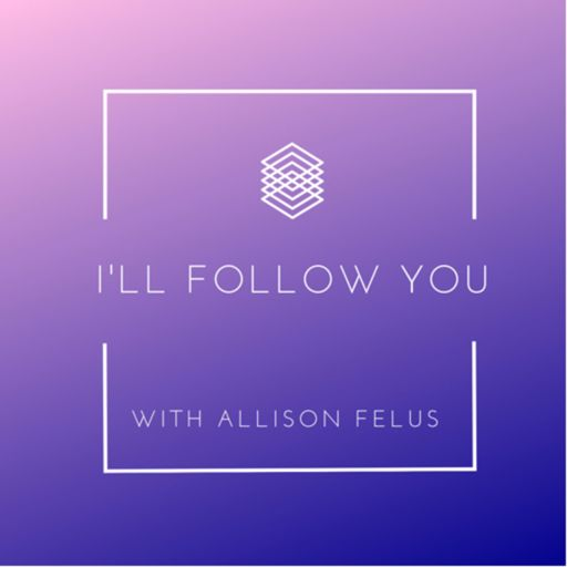 Cover art for podcast I'll Follow You