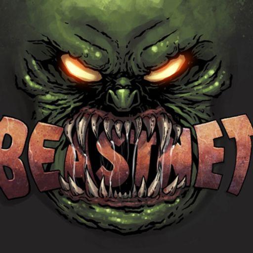 Cover art for podcast BeastNet Podcast
