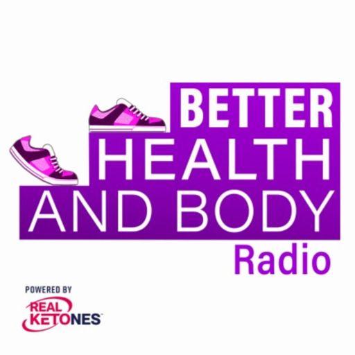 Cover art for podcast Better Health & Body Radio