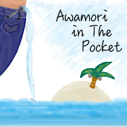 Cover art for podcast Awamori in The Pocket