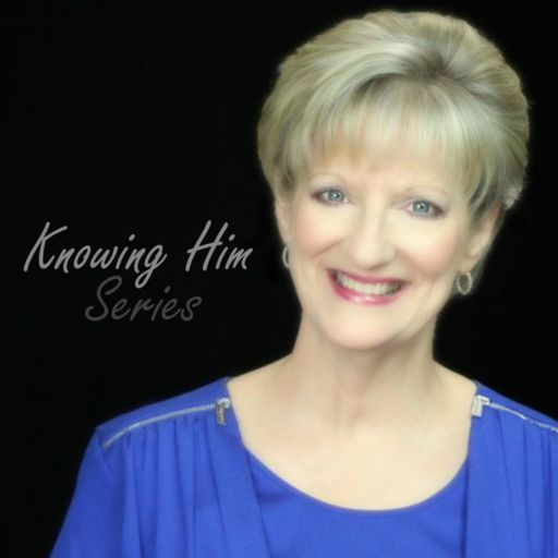 Cover art for podcast Knowing Him Series: The Key To A Life More Alive, Exciting and Peaceful