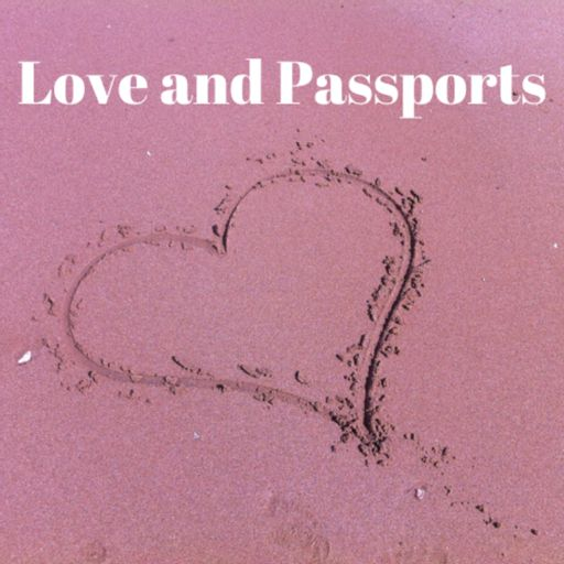 Cover art for podcast Love And Passports